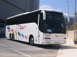 Trip 7 days Madrid - Zaragoza - Barcelona - Alicante - Sevilla - Lisboa